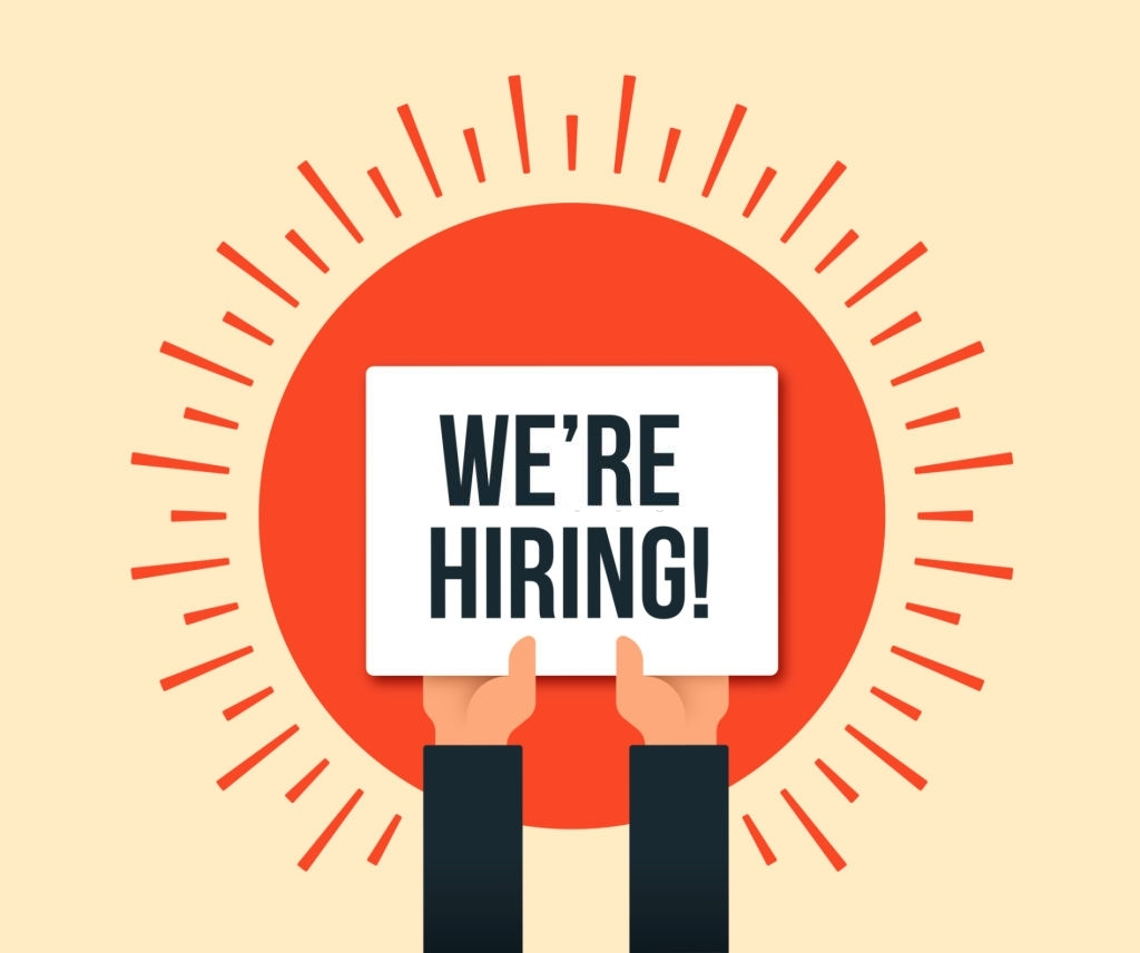 Company hiring in Nigeria